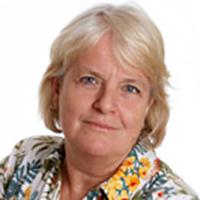 Karin Widegren