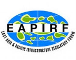 EAPIRF Logo